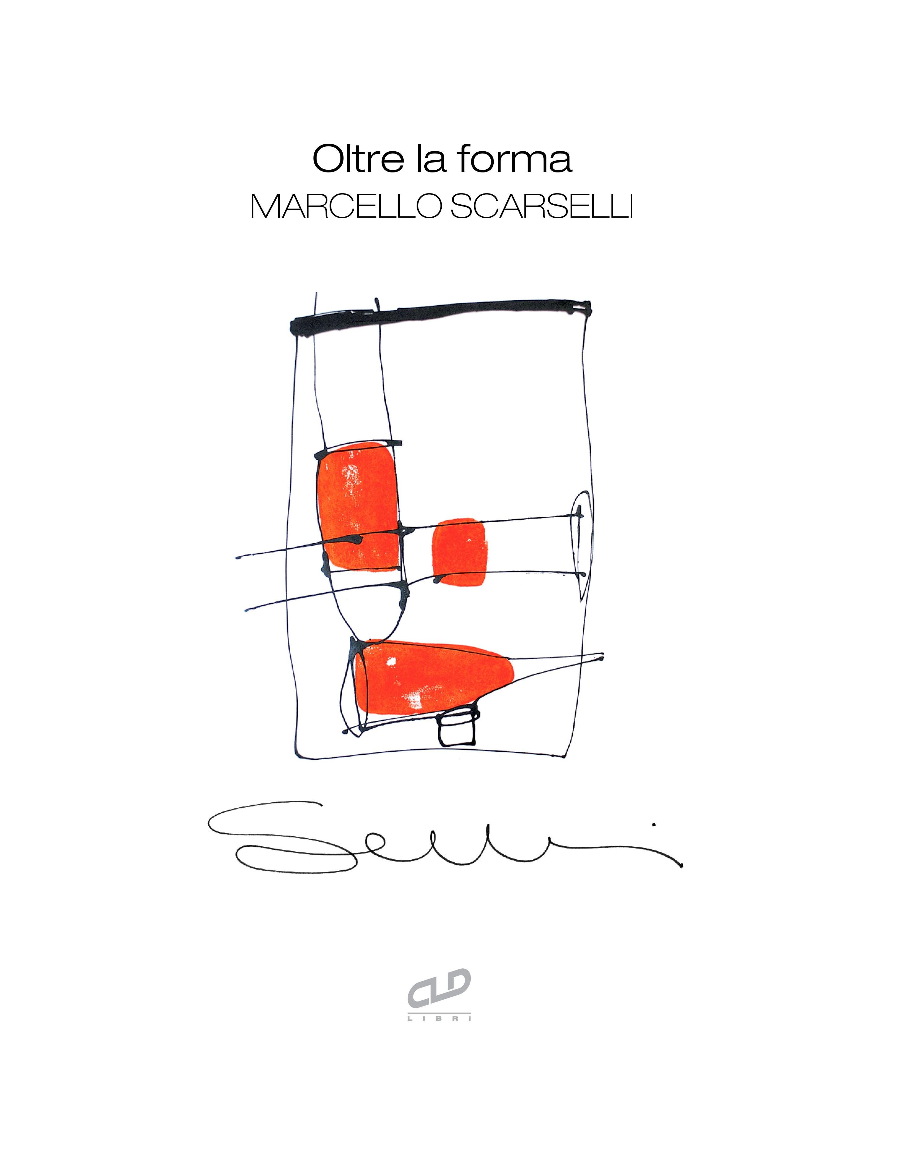 """Mostra di Marcello Scarselli """"Oltre la forma"""""""